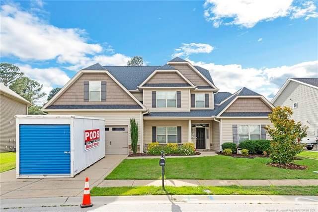 3358 Winterwood Drive, Fayetteville, NC 28306 (MLS #659103) :: EXIT Realty Preferred