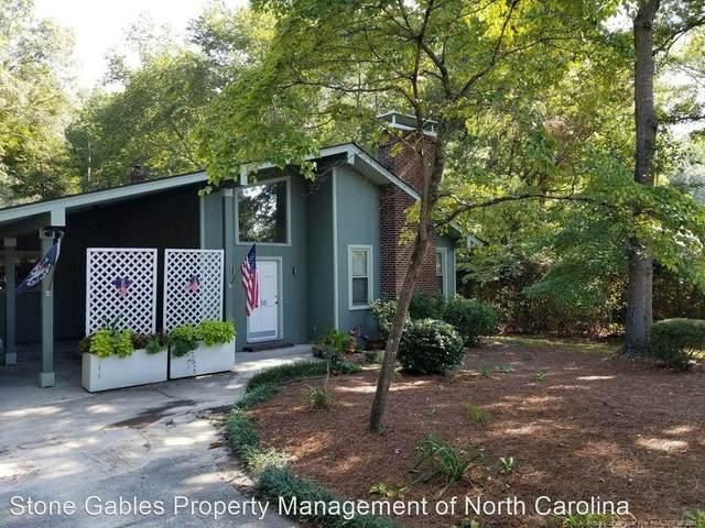 155 Lofton Drive, Fayetteville, NC 28311 (MLS #659104) :: Freedom & Family Realty