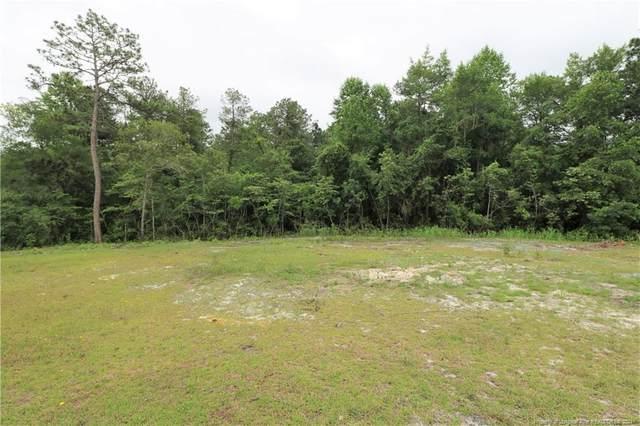 140 Scarlet Oak Circle, Bunnlevel, NC 28323 (MLS #659132) :: Moving Forward Real Estate