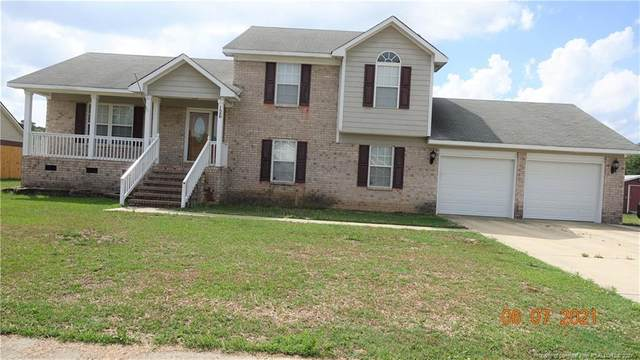 Raeford, NC 28376 :: The Signature Group Realty Team