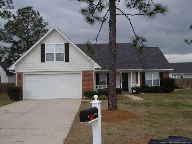 4224 Bartlet Glen Lane, Fayetteville, NC 28306 (MLS #659144) :: On Point Realty