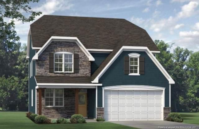 84 School Side Drive, Spring Lake, NC 28390 (MLS #659166) :: EXIT Realty Preferred