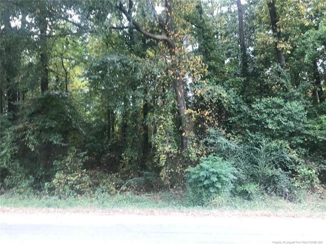 River Road, Fayetteville, NC 28312 (MLS #659198) :: RE/MAX Southern Properties