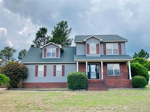 392 Northview Drive, Sanford, NC 27332 (MLS #659199) :: Freedom & Family Realty