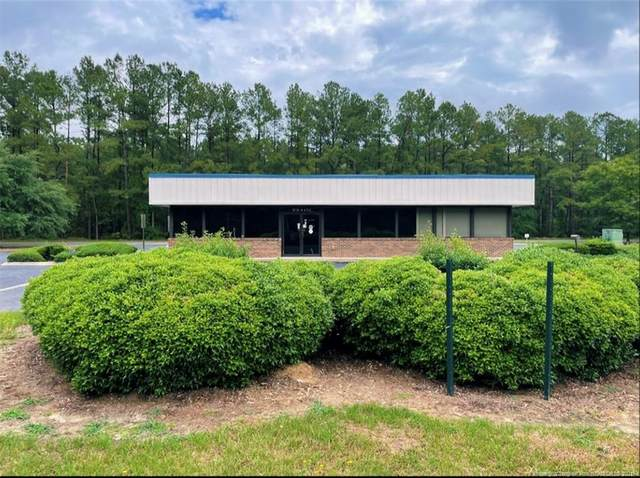 22401 Andrew Jackson Highway, Maxton, NC 28364 (MLS #659214) :: The Signature Group Realty Team