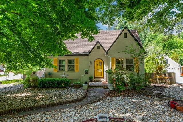 601 Westmont Drive, Fayetteville, NC 28305 (MLS #659215) :: Moving Forward Real Estate