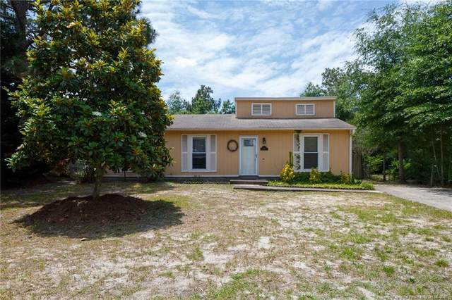 407 Sheila Street, Hope Mills, NC 28348 (MLS #659238) :: On Point Realty