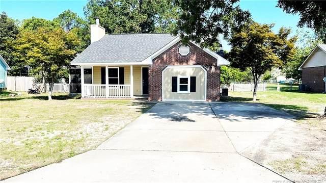 151 E Twelve Oaks Road, Raeford, NC 28376 (MLS #659283) :: The Signature Group Realty Team