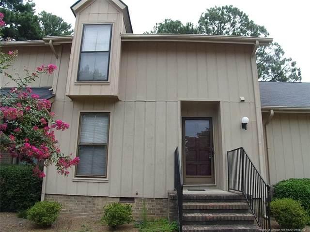 4604 Dow Court, Fayetteville, NC 28314 (MLS #659300) :: The Signature Group Realty Team