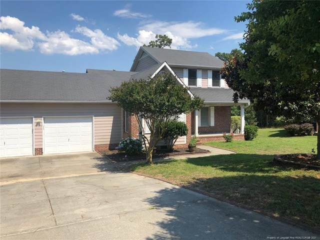5708 Westover Place, Fayetteville, NC 28304 (MLS #659416) :: The Signature Group Realty Team