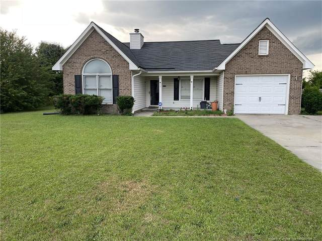115 Northwoods Drive, Raeford, NC 28376 (MLS #659428) :: The Signature Group Realty Team