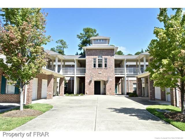 516-7 Lionshead Road #7, Fayetteville, NC 28311 (MLS #659457) :: The Signature Group Realty Team