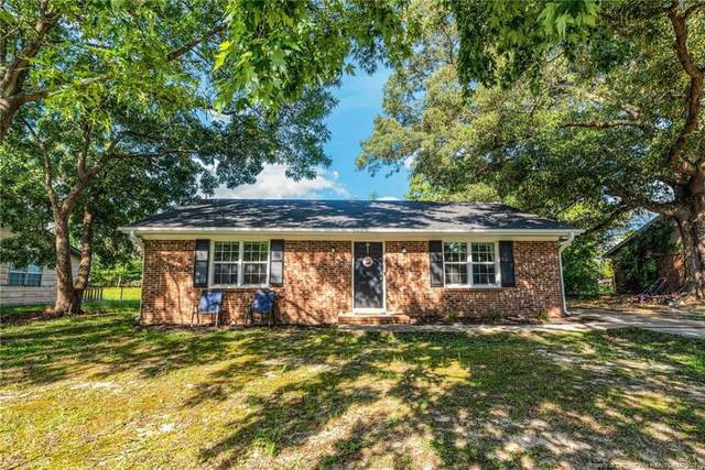 1013 Abrams Street, Fayetteville, NC 28311 (MLS #659459) :: Moving Forward Real Estate
