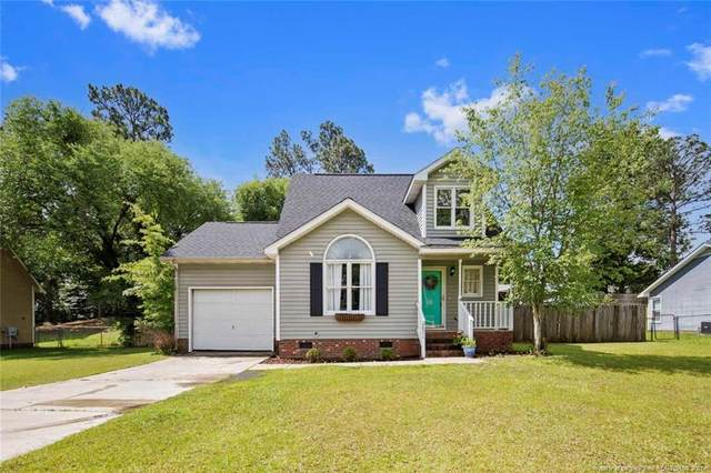 6871 Big Wood Road, Fayetteville, NC 28314 (MLS #659468) :: On Point Realty