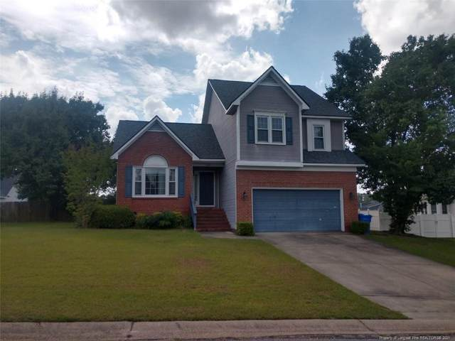 3597 Mcgrath Court, Fayetteville, NC 28311 (MLS #659472) :: Freedom & Family Realty