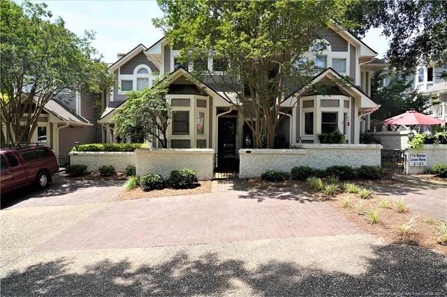 728 Victorian Place, Fayetteville, NC 28301 (MLS #659477) :: Towering Pines Real Estate