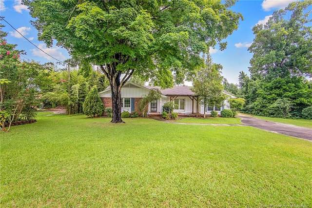 772 Galloway Drive, Fayetteville, NC 28303 (MLS #659490) :: Freedom & Family Realty