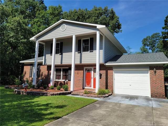 1038 Rim Road, Fayetteville, NC 28314 (MLS #659518) :: Towering Pines Real Estate
