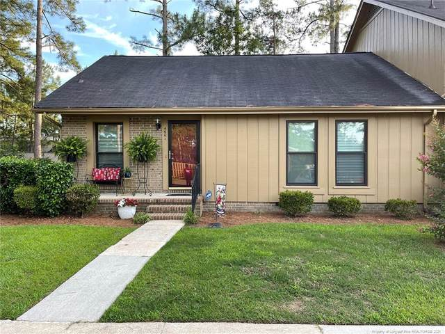 4601 Keg Court, Fayetteville, NC 28314 (MLS #659568) :: The Signature Group Realty Team