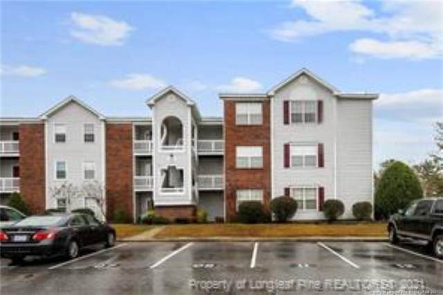 216 Waterdown Drive #11, Fayetteville, NC 28314 (MLS #659570) :: The Signature Group Realty Team