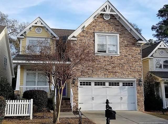 239 Blueridge Road, Fayetteville, NC 28303 (MLS #659592) :: EXIT Realty Preferred