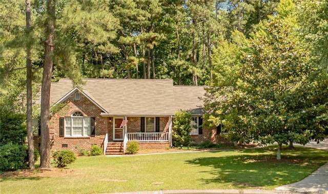 4504 Digby Court, Fayetteville, NC 28306 (MLS #659640) :: The Signature Group Realty Team