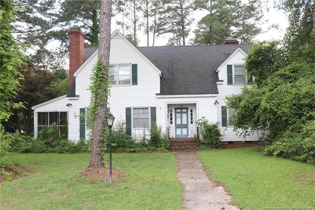 900 Nelson Street, Kinston, NC 28501 (MLS #659659) :: The Signature Group Realty Team