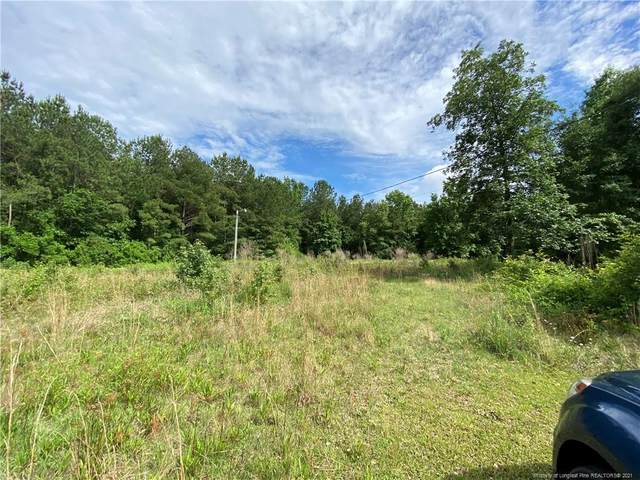 1686 Baxley Road, St. Pauls, NC 28384 (MLS #659675) :: The Signature Group Realty Team