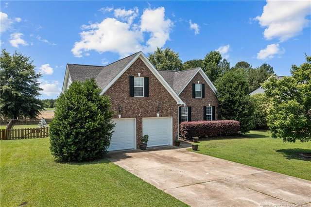 35 D Ango Circle, Angier, NC 27501 (MLS #659732) :: On Point Realty
