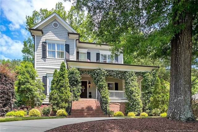 110 Lake Boone Trail, Raleigh, NC 27608 (MLS #659741) :: The Signature Group Realty Team