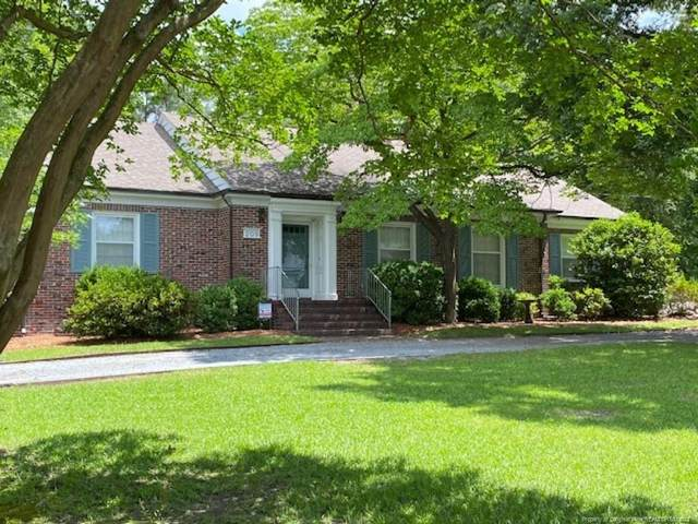 209 E 3rd Avenue, Red Springs, NC 28377 (#659746) :: The Helbert Team