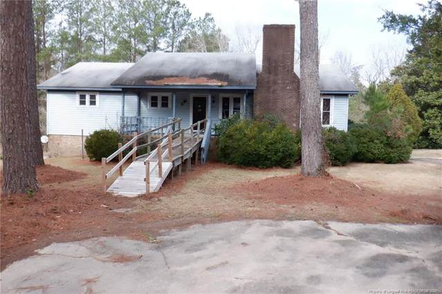 7085 Plotts Drive, Linden, NC 28356 (MLS #659747) :: The Signature Group Realty Team