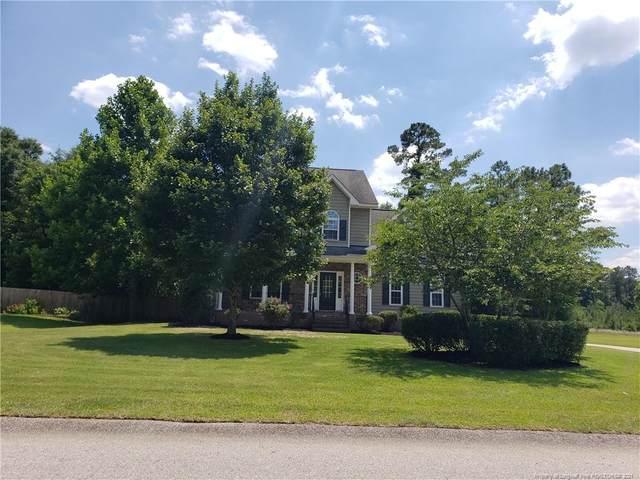 1660 Pristine Lane, Hope Mills, NC 28348 (MLS #659760) :: Freedom & Family Realty