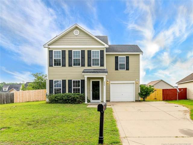 439 Cape Fear Road, Raeford, NC 28376 (MLS #659769) :: EXIT Realty Preferred