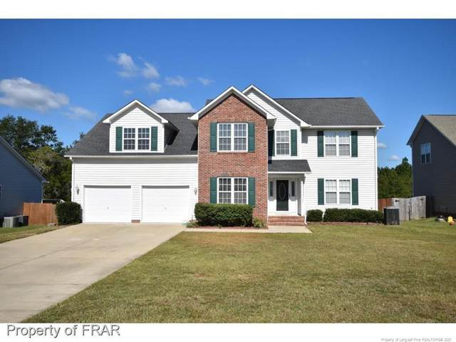 65 Wessex Court, Cameron, NC 28326 (MLS #659779) :: The Signature Group Realty Team