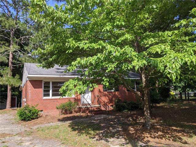 1445 Martin Court, Fayetteville, NC 28304 (MLS #659801) :: The Signature Group Realty Team