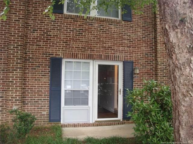 110 Friar Lane, OTHER, NC 27510 (MLS #659840) :: Moving Forward Real Estate
