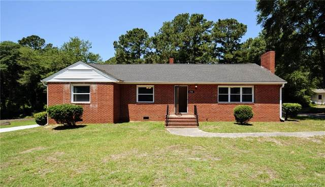 1710 Camden Road, Fayetteville, NC 28306 (MLS #659853) :: Freedom & Family Realty