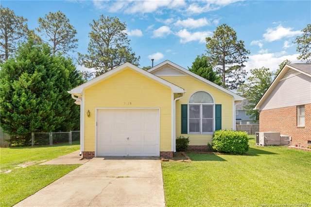 7125 Kearny Avenue, Fayetteville, NC 28314 (MLS #659868) :: EXIT Realty Preferred