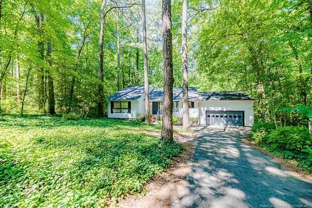 1547 Montana Square, Sanford, NC 27332 (MLS #659872) :: Moving Forward Real Estate
