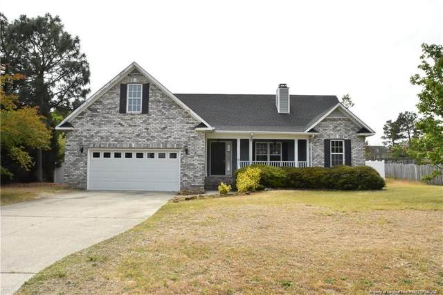 290 Northview Drive, Sanford, NC 27332 (MLS #659897) :: The Signature Group Realty Team