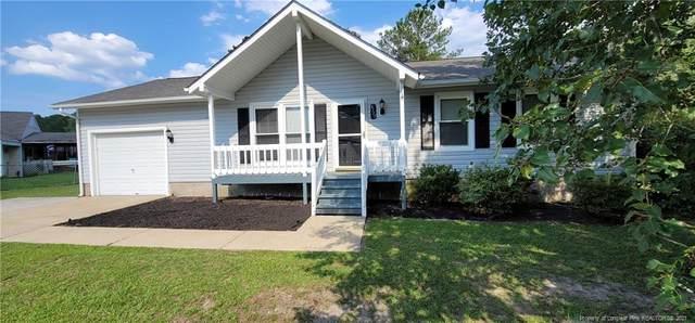4117 Mill Bridge Road, Hope Mills, NC 28348 (MLS #659898) :: Moving Forward Real Estate