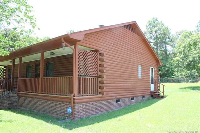 2766 Docs Road, Spring Lake, NC 28390 (MLS #659941) :: The Signature Group Realty Team