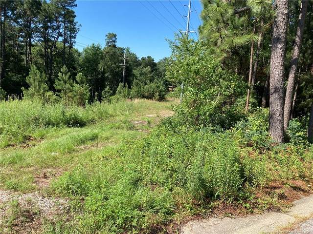 Colgate Drive, Fayetteville, NC 28304 (MLS #659991) :: EXIT Realty Preferred