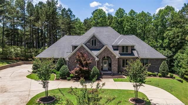 231 Broadlake Lane, Spring Lake, NC 28390 (MLS #659994) :: Moving Forward Real Estate