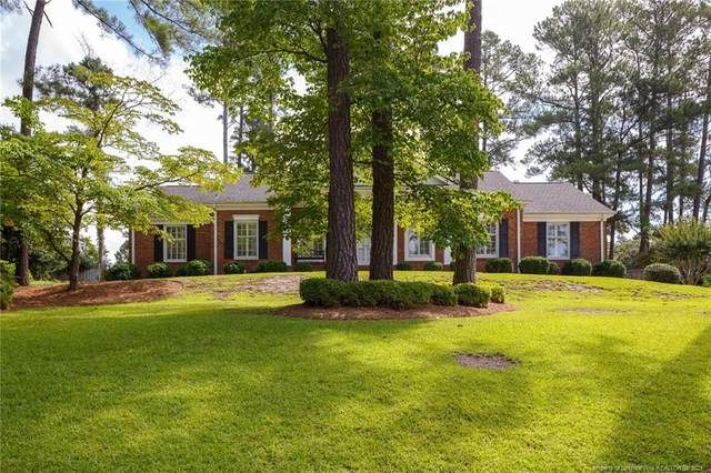 509 Northview Drive, Fayetteville, NC 28303 (MLS #660060) :: Moving Forward Real Estate