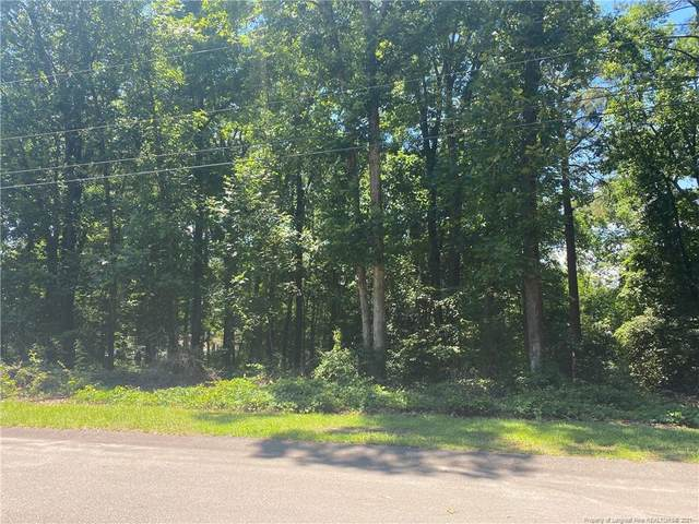 4800 Criss Drive, Fayetteville, NC 28303 (MLS #660082) :: Towering Pines Real Estate