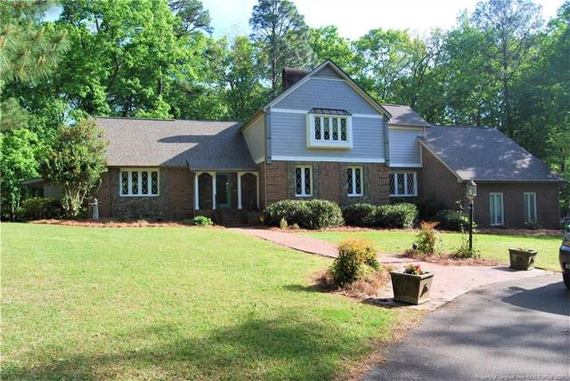 706 Valley Road, Sanford, NC 27330 (MLS #660124) :: The Signature Group Realty Team