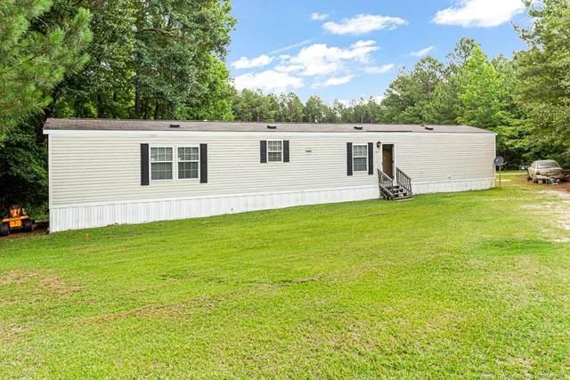 358 Pine Needles Drive, Lillington, NC 27546 (MLS #661276) :: The Signature Group Realty Team