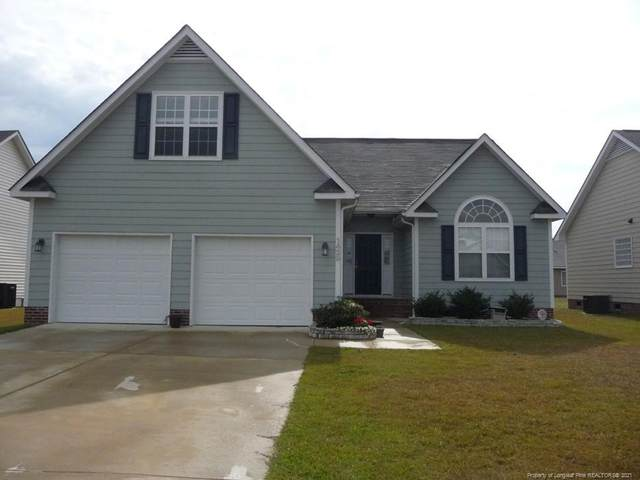 1429 Aultroy Drive, Fayetteville, NC 28306 (#661430) :: The Blackwell Group